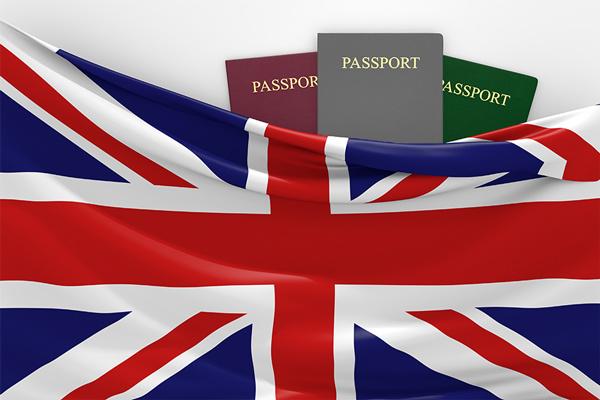 İngiltere Vizesi Başvurularında Mutlaka Olması Gereken Pasaportun Çıkarılması