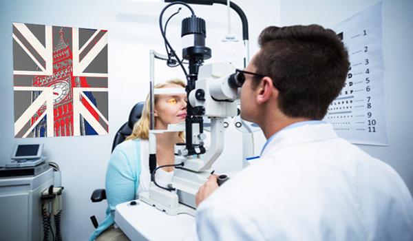 İngiltere Tıbbi Tedavi Vizesi