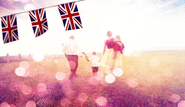 İngiltere Aile Birleşimi Vizesi