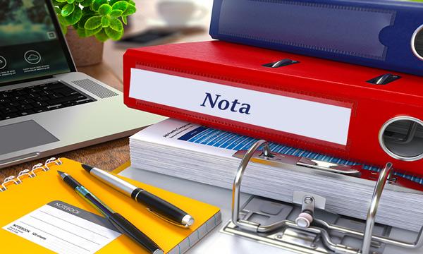 Dışişleri Bakanlığı'ndan Alınan Nota ile Başvuru