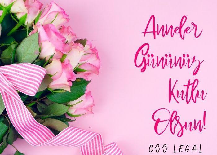 Anneler Gününüz Kutlu Olsun!