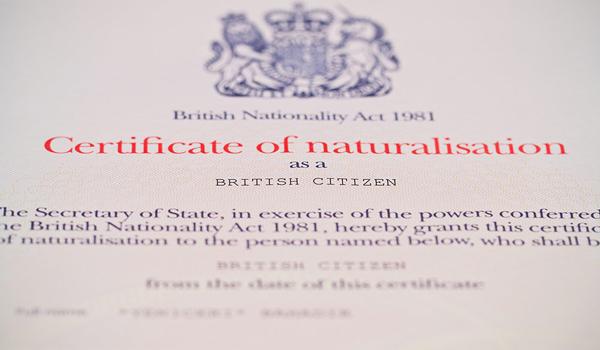 İngiltere Vatandaşlığı Başvurusu ve Kazandırdığı Haklar