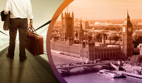 Danışman, Müşavir, Eğitmen ve Akil Kişiler İçin İngiltere İş Ziyareti Vizesi