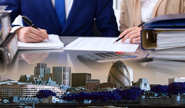 Hizmet İçi Eğitimler İçin İngiltere İş Ziyareti Vizesi