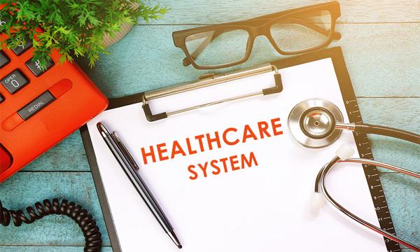 İngiltere'de Sağlık Sistemi