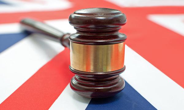 hukuk sistemi