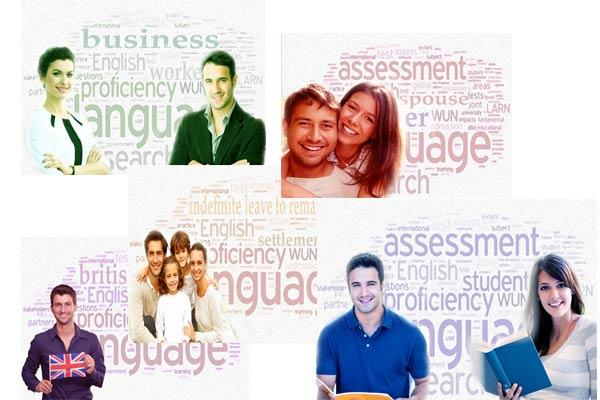 İngiltere Vizesi ve Diğer Başvurular için Dil Sınavları (Genel Bilgiler)