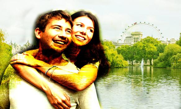 Evli Olmayan Çiftler için İngiltere Yerleşim/Evlilik Vizesi