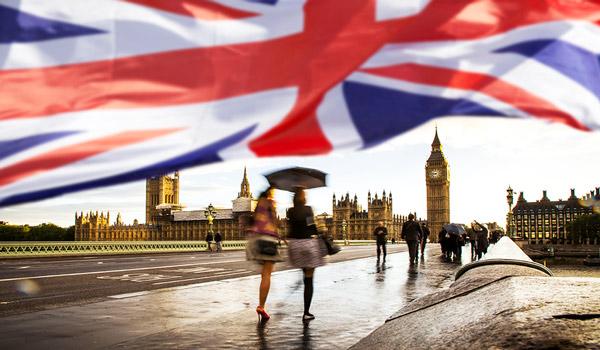 İngiltere Genel Ziyaretçi/Turist Vizesi