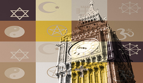 İngiltere Din Görevlileri Vizesi