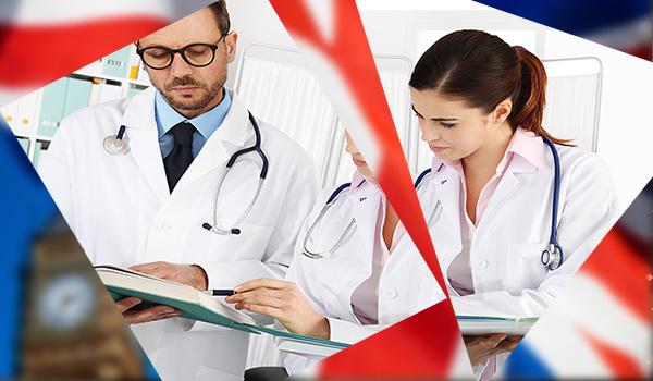 Klinik Gözlemci Doktor ve Diş Hekimleri İçin İngiltere İş Ziyareti Vizesi (Clinical Attachment)