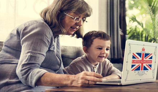 Ebeveynler için İngiltere Yerleşim Vizesi