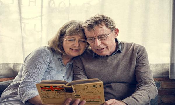 AB Vatandaşlarının Ebeveynleri için İngiltere Yerleşim Vizesi