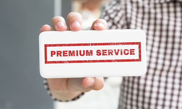 İngiltere'den Yapılan Uzatma ve Yerleşim Başvuruları için Öncelikli Servis (Premium Service)