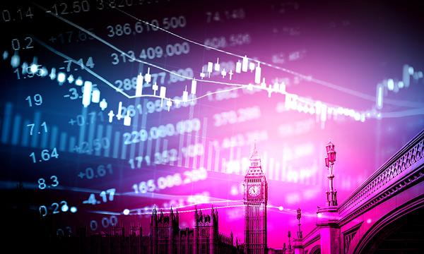 İngiltere'de Ekonomik Yapı