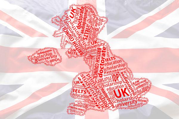 İngiltere Turist/Ziyaretçi Vizesi Başvurusu