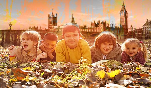 İngiltere Çocuk Ziyaretçi Vizesi