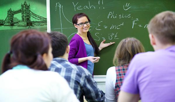 Ziyaretçi Akademisyenler/Öğretmenler İçin İngiltere İş Ziyareti Vizesi