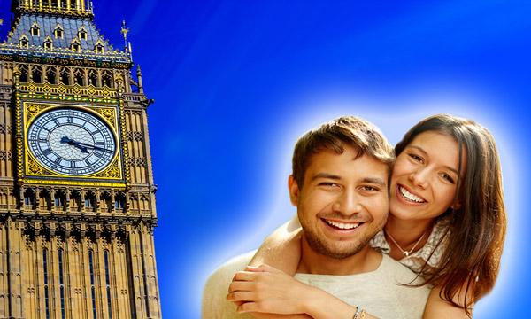 AB Vatandaşlarının Evli Olmadıkları Partnerleri için İngiltere Yerleşim/Evlilik Vizesi