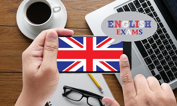 İngiltere Çalışma/İş Vizesi için İngilizce Dil Sınavları