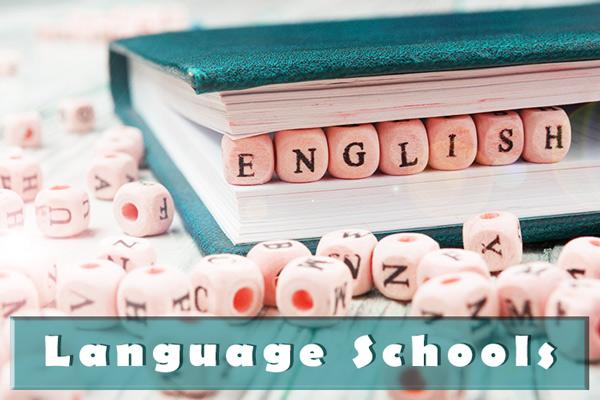 İngiltere'de Dil Okulu Eğitimi