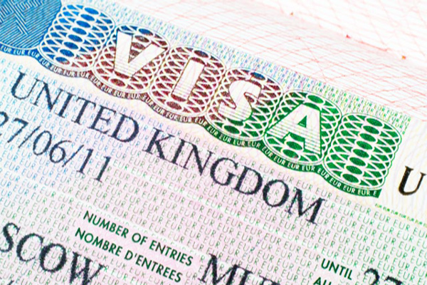Başvuru Yapılacak Olan İngiltere Vizesi Türünü Belirlemek