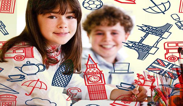 Tier-4 İngiltere Çocuk Öğrenci Vizesi