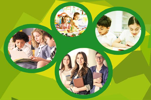 İngiltere'de Anaokulu, İlkokul, Ortaokul ve Lise Eğitimi