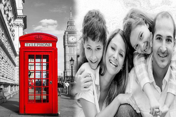 İngiltere Yerleşim/Evlilik Vizesi (Genel Bilgiler)